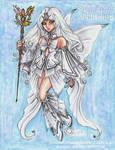 Sailor Zodiac Ophiuchus