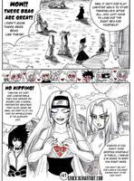 Naruto Period Page_041 by Enock