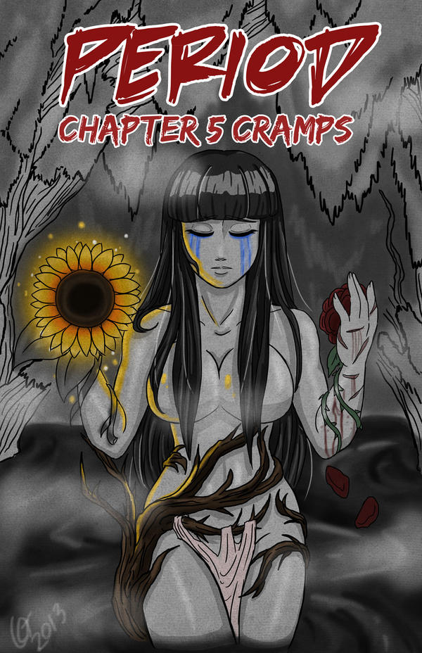 Chap 5 Cramps cover by Enock