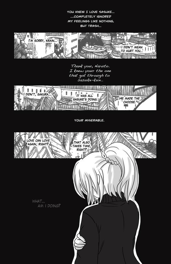 P.19 Cramps by Enock