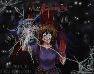 The Hopeless cover by Enock