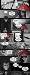 Happy Birthday Sasuke by Enock