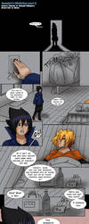 Sasuke's Birthday Part 2 by Enock