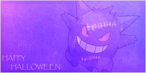 Halloween by Pflanzenmann