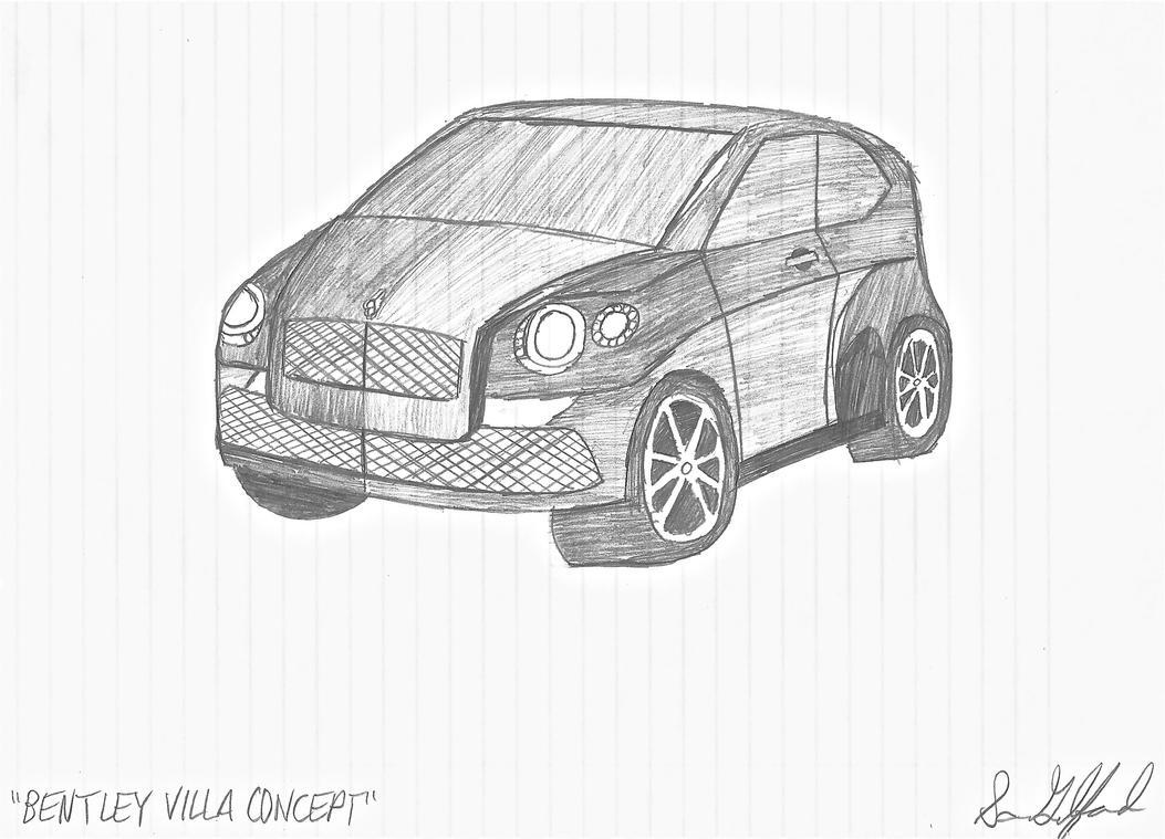 Luxury Small Cars Uk