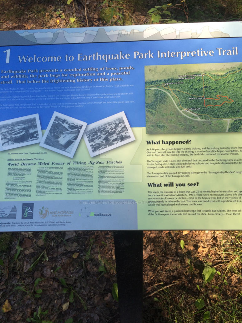 Earthquake Park Alaska 2 by silverforestdragons2