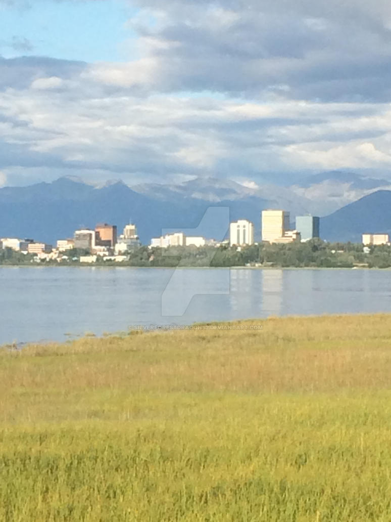 Earthquake Park Alaska 4 by silverforestdragons2