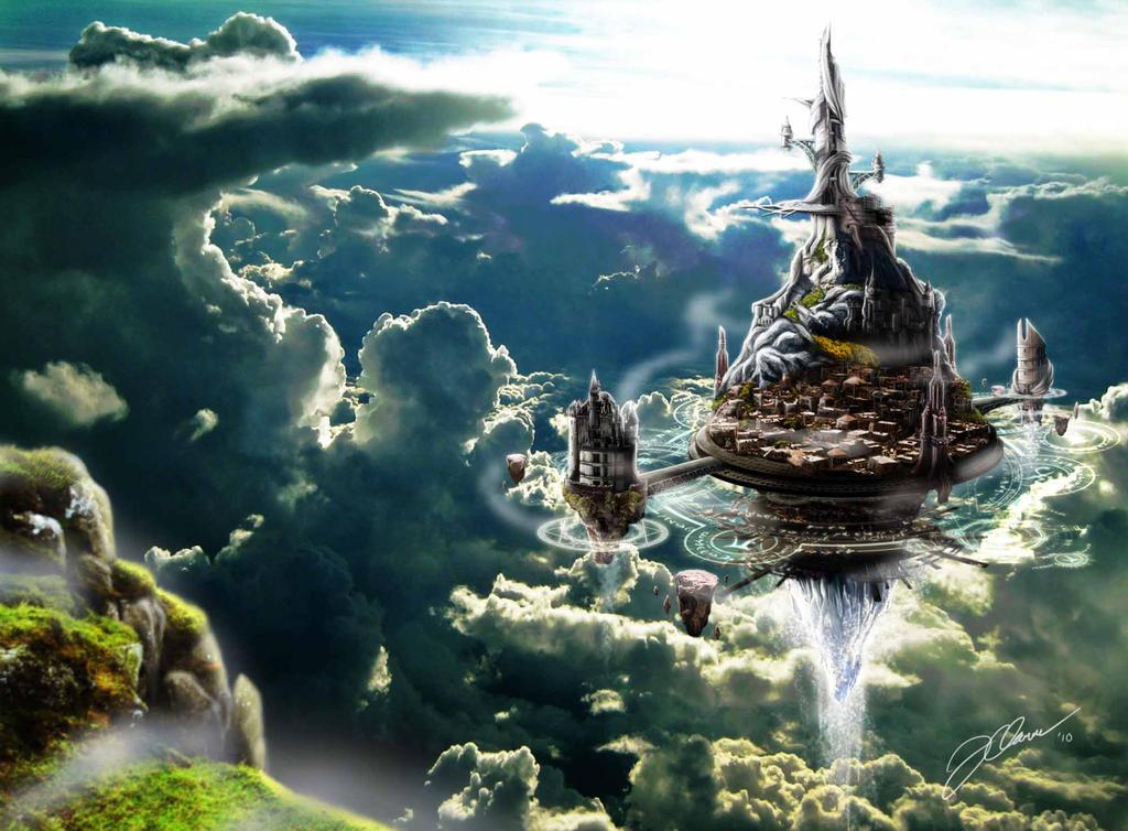fantasy land namen