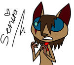 Senira The Kat