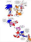 Sonic Hero Teaching