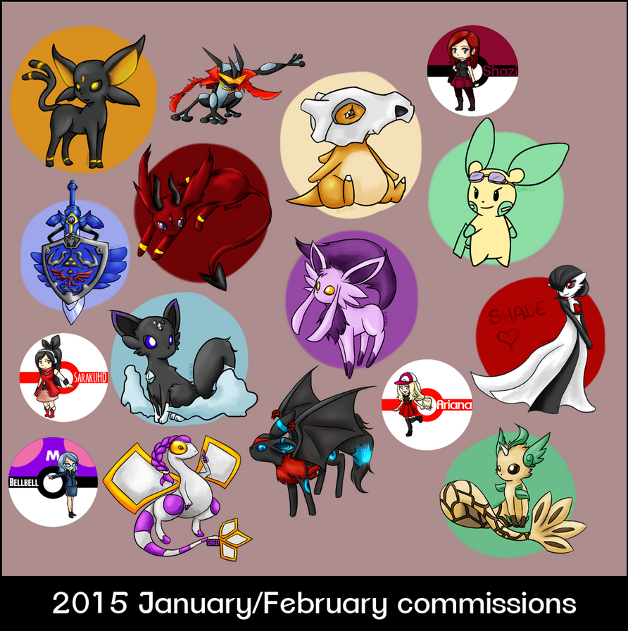 january_february_commissions_by_shuzzy-d