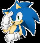 Sonic TH