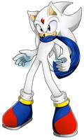 *Gift* Neo G. The Hedgehog