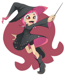 .:OctoWitch:.
