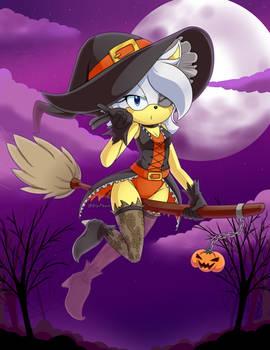 YCH - Halloween