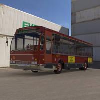 EMT Bus by VanishingPointInc