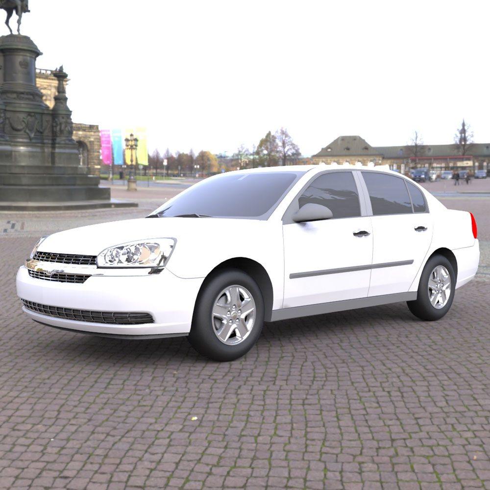 Chevrolet Malibu 2 by VanishingPointInc