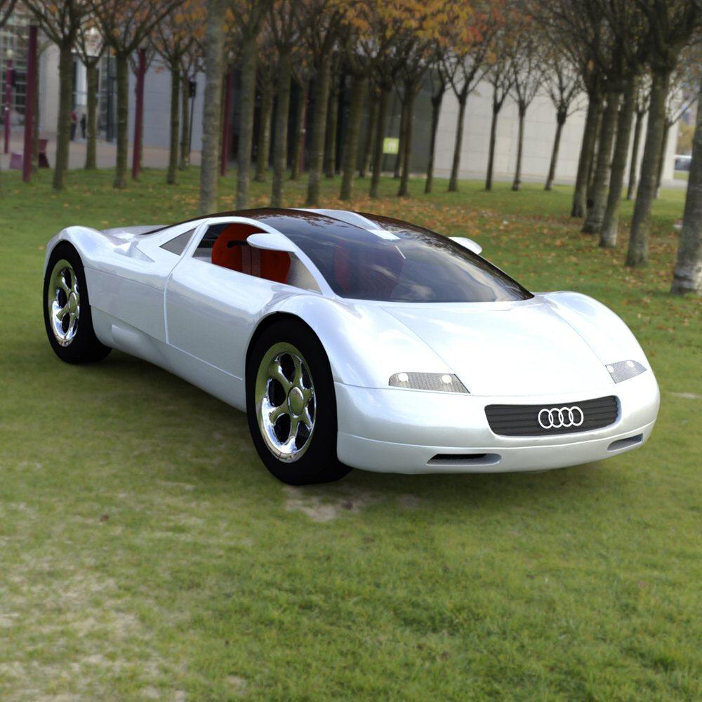Kelebihan Kekurangan Audi Avus Tangguh