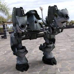Conciliator Robot 1