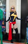 Ms.Marvel Full Length
