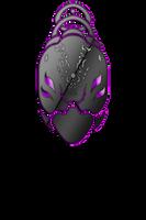 WARFRAME Nova - Tribal Helmet by RazulDarkwood