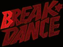 Break Dance by Enclave-Triguard