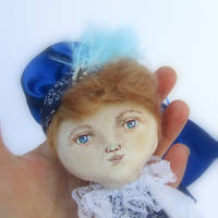 Prince doll