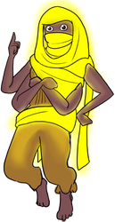 Chesh'ren, Se'pa of Healers
