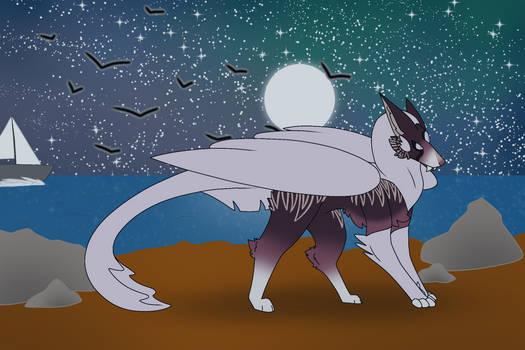 Gacha Imps: Under a Moonlit Sky