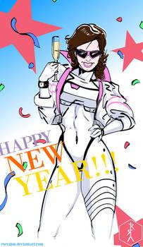 Happy New Year!!! 2015