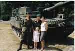 Leopard familyjny