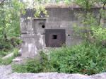 OWS bunkier przydrozny 2