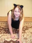 The black cat 3