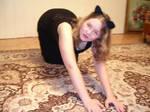 The black cat 4