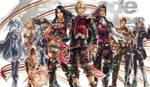 Xenoblade Team