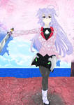 Kirin Toudou - The Great Asterisk War