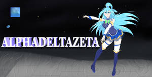 My Banner with Text