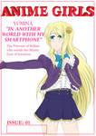 Anime Girls 01: Yumina