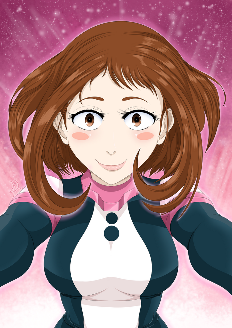 Uravity Hug by AlphaDeltaZeta