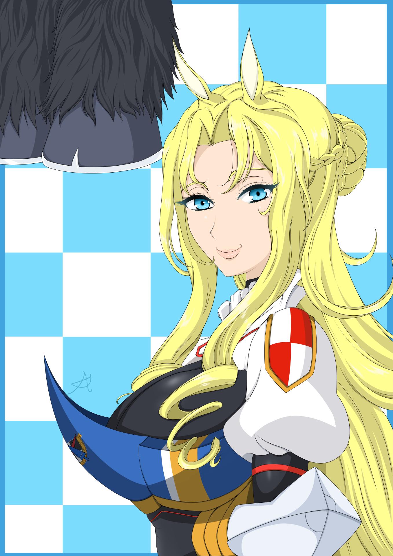 Tisalia - Monster Girl Doctor