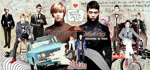 2Min by papaisa