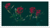 Dark Roses [STAMP] by ImaginaryMage