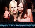Alisha and Morgana