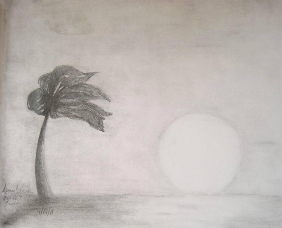 Landscape drawing by bella661 on deviantart for What is landscape drawing