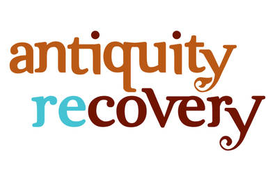Antiquity Recovery Logotype