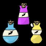 Dark wing potions!