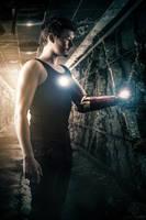 Augmented Body by LEXX-Design