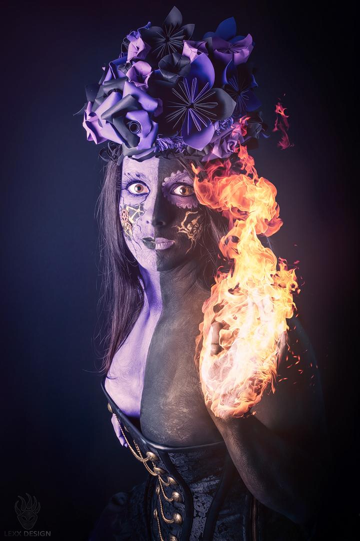Burning Desire by LEXX-Design
