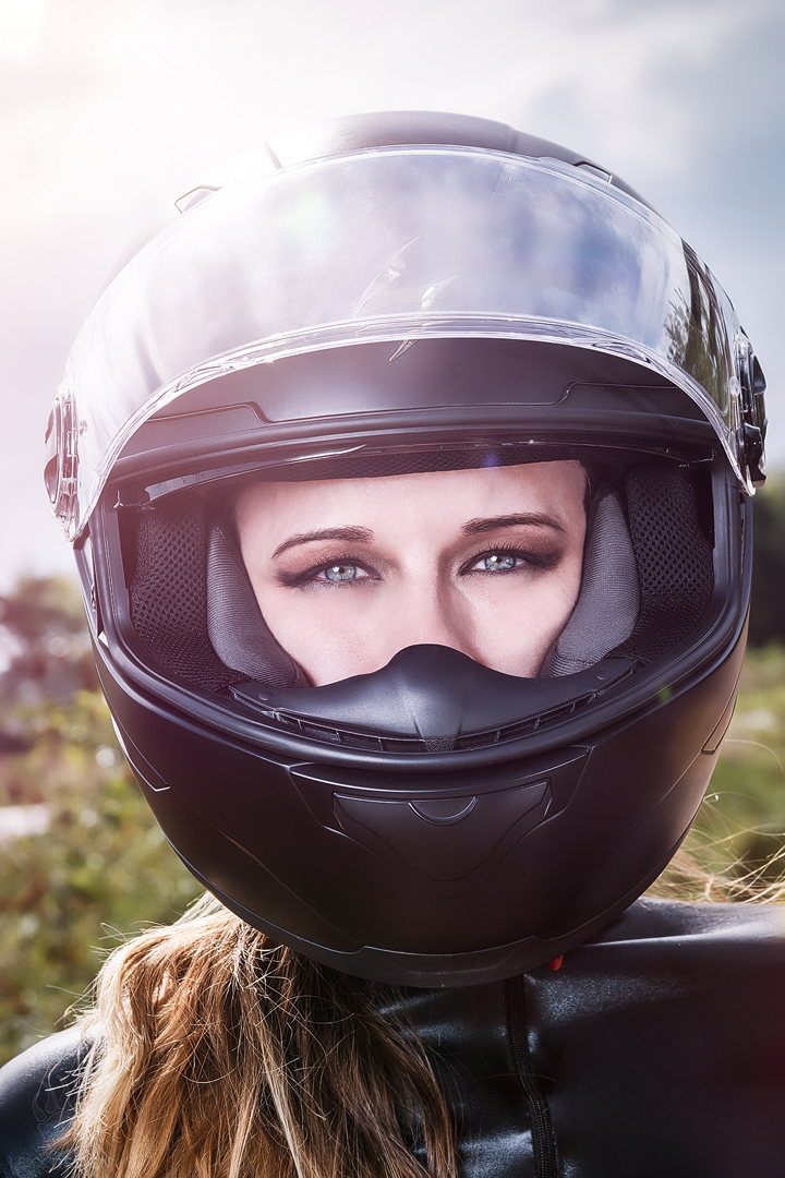 Magical Helmet by LEXX-Design