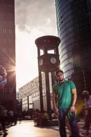 Potzdamer Platz I by LEXX-Design